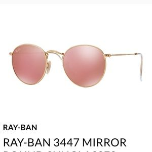 Round Classic Ray-ban